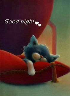 """Good Night Quotes and Good Night Images Good night blessings """"Good night, good night! Parting is such sweet sorrow, that I shall say good night till it is tomorrow."""" Amazing Good Night Love Quotes & Sayings Good Night Beautiful, Good Night Love Images, Cute Good Night, Good Night Gif, Good Night Sweet Dreams, Good Morning Images, Goid Night, Good Night Prayer, Good Night Blessings"""