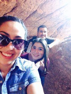 Cavernas de Sal, Valle de La Luna- San Pedro de Atacama
