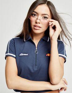 Ellesse Zip Pique Polo Shirt - Shop online for Ellesse Zip Pique Polo Shirt with JD Sports, the UK's leading sports fashion retailer. Ellesse, Jd Sports, Pique Polo Shirt, Sport Fashion, Shirt Shop, Athletic, Zip, Jackets, Shirts