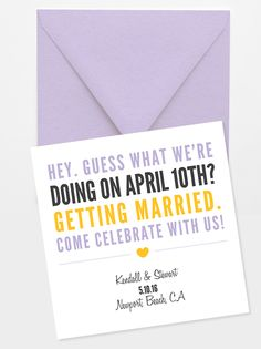 Free custom save the date printable @weddingchicks