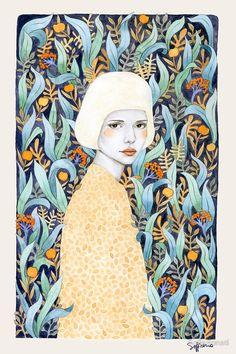 Emilia by Sofia Bonati