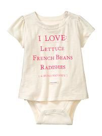 peter rabbit collection by baby gap - Short-sleeve graphic body double