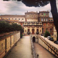 Scorci di Roma