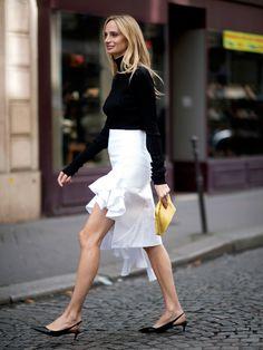 "The ""Ugly"" Shoe Trend Everyone Will Wear at New York Fashion Week via @WhoWhatWearAU"