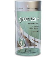 Delta Labs Green Tea+ offers you extra energy and a boosted metabolism.  Find out what this blogger felt when using the product!
