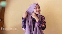 3 tutorial hijab pasmina 2016