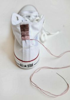 Porque a las mamás también les gusta ir guapas: Me molan las Converse!!