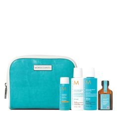 Moroccanoil  Repair and Style Travel Pack