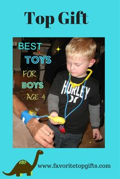 1000+ images about Best Toys for Boys Age 4 on Pinterest ...
