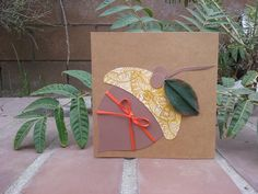 Beautifully random creations fall season cards handmade beautifully random creations fall season cards handmade greeting cards m4hsunfo Image collections