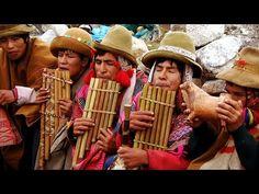 Puru Runas - Phuru Runas : Ramiro de la Zerda - YouTube
