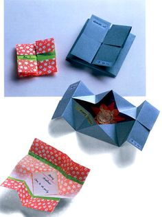Впервые специальные конверты