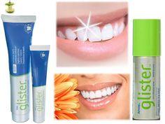 Pasta de dientes y refrescante bucal! Porque tu boca merece lo mejor