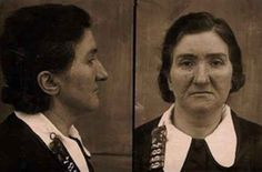 Leonarda Cianciulli was an Italian woman who killed three women between 1939 and 1940, and turned their corpses into soap and teacakes.