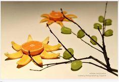 Another mandarin flowers