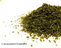 Wild nettles are very clean and healty super food from pure climate of Finland