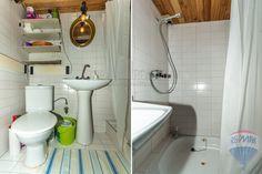Nová cena: Rrekreačná chalupa pod Tatrami - Dovalovo :: TOP Reality Toilet, Nova, Bathtub, Bathroom, Standing Bath, Washroom, Bath Tub, Litter Box, Bathtubs