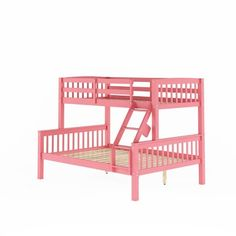 9d873751a70 Dakota Bunk Bed Navy Full Blue - CorLiving