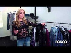 Peyton List, ¡la nueva Bongo girl 2015! - YouTube