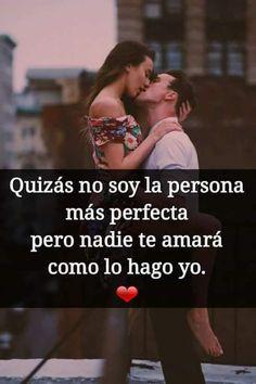 Te Amooooooooo Mi Niñaaa Hermosa 😍❤💏💘 Love Phrases, Love Words, Amor Quotes, Life Quotes, Crush Quotes, Qoutes, Cute Love, I Love You, Love In Spanish