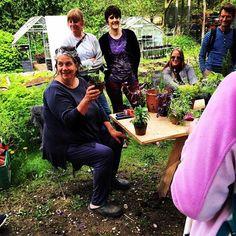 Images at Fuglebjerggård on instagram