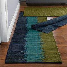 Ombre Rug | The Company Store
