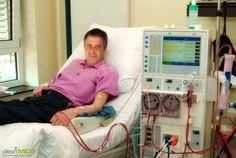 End-Stage Kidney Disease (ESKD) - Nephrology