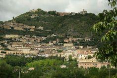 Alvito Italy..grandparents are from...
