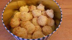 Kokos - Makronen, ein sehr leckeres Rezept aus der Kategorie Kekse & Plätzchen. Bewertungen: 151. Durchschnitt: Ø 4,3. Snack Recipes, Snacks, Chips, Potatoes, Vegetables, Ethnic Recipes, Food, Easy Coconut Macaroons, Oven