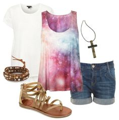 cute summer things to wear here
