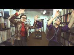 "Klezmafour ""W górę"" [official video] - YouTube"