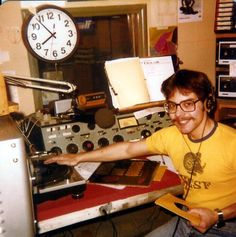 radio days World Music