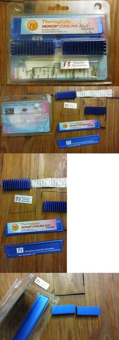 Pack of 10pcs Enzotech MOS-C10 MOSFET Cooler