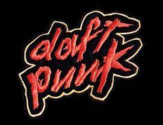 Daft Punk Homework Logo