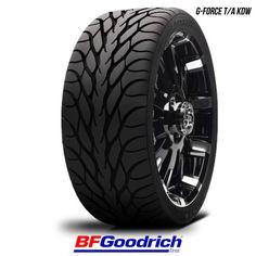 BFGoodrich g-Force T/A KDW 205/55R16 91Y BW 205 55 16 2055516