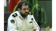 آماده باش 300 هزار پلیس برای تامین امنیت انتخابات