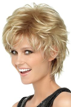 HairDo Spiky Cut (#HDSCWG) Front
