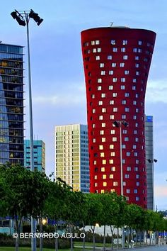 Hotel Porta Fira. Barcelona. Spain.
