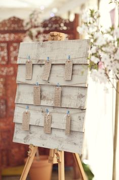 Clare And Benjamin's Natural And Rustic Welsh Wedding With Hints Of Blues By…