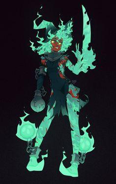 Female Character Design, Character Design References, Character Drawing, Character Design Inspiration, Character Concept, Concept Art, Dnd Characters, Fantasy Characters, Monster Design
