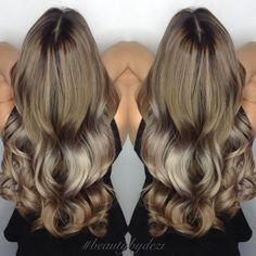 balayage ombre hair - Google Search