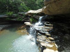 30 Watering Hole Hikes in Arkansas