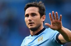 Frank Lampard have a possibilities of not extending his loan spell with Man City