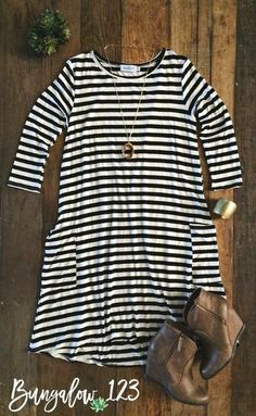 Sammie Dress - Bungalow 123