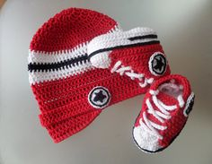 converse winter hat