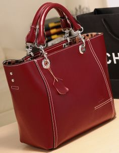 FREE SHIPPING stacy bag brand high quality women handbag cowhide genuine leather female solid totes briefcase business bag $108.00