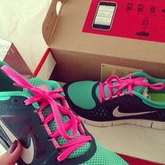 Nike running shoes to kick off College