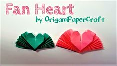 Valentine Heart - Fan Heart