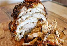 giros-kotopoulo Cookbook Recipes, Dessert Recipes, Cooking Recipes, Cooking Ideas, Desserts, Pastry Design, Chicken Gyros, Greek Cooking, Greek Chicken