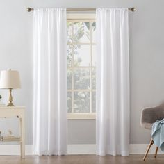 Where to find affordable curtains for your home decor. I listed some of my favorite places to find curtains and curtain rods Neutral Curtains, Plaid Curtains, Cheap Curtains, Long Curtains, Rod Pocket Curtains, Colorful Curtains, Grommet Curtains, Hanging Curtains, Diy Curtains